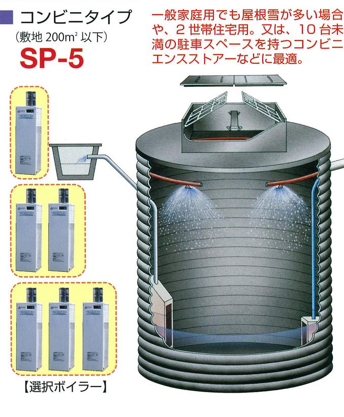 ダイヤメルト SP-5
