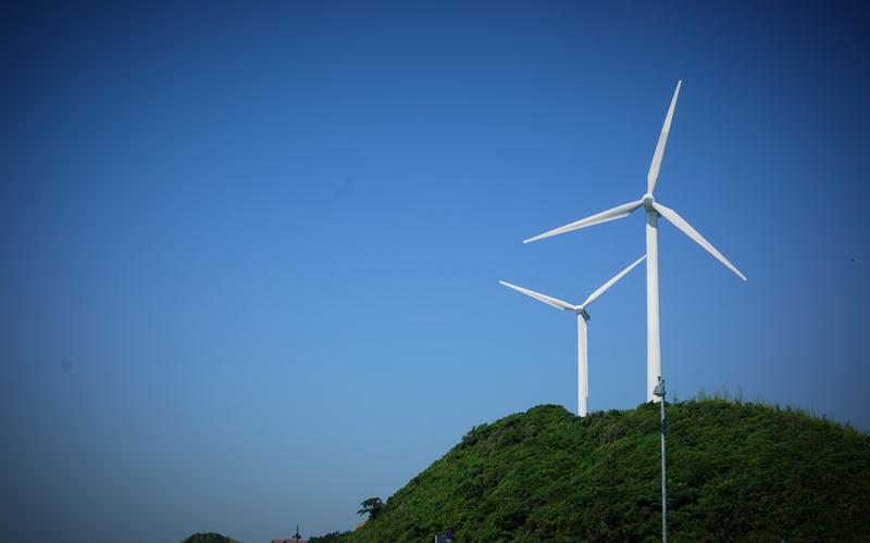 再生可能エネルギー事業