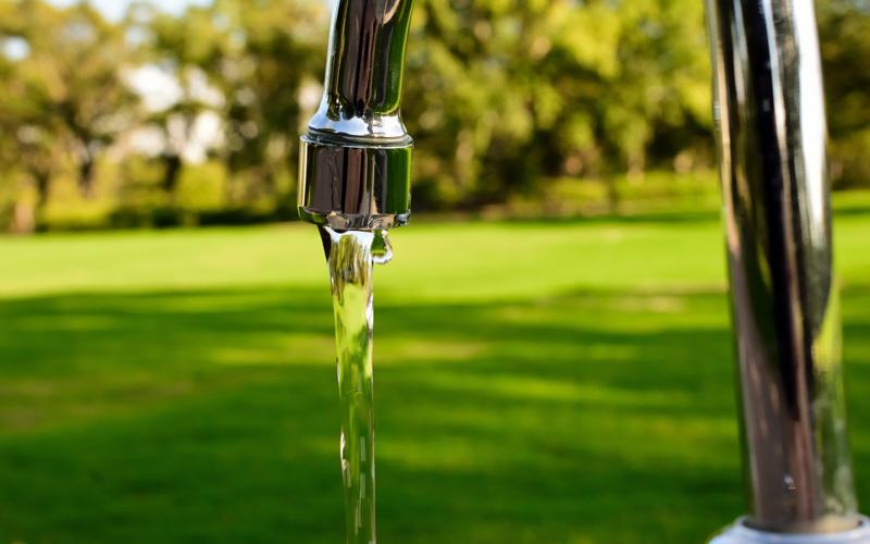 浄水場施設維持管理業